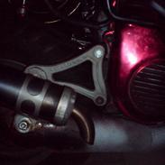 Yamaha BWS MHR( solgt )