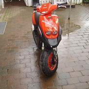 Yamaha BWS'