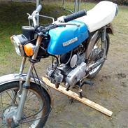 Suzuki k50 (solgt)