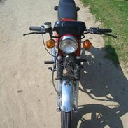 Puch Monza Juvel 3-X