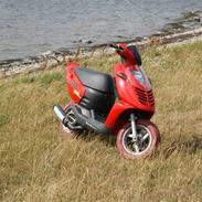 Aprilia sonic (bytted) :(