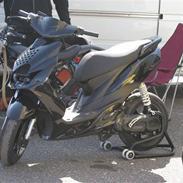 Yamaha Jog RR R-setup SOLGT