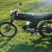 Yamaha FS-1 4-gears *Solgt*
