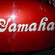 Yamaha DX 4 Gear
