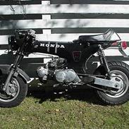 Honda ST 50 DAX