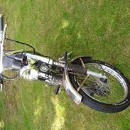 Yamaha 4 gear DX (Solgt)