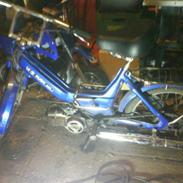 Puch k (Solgt)