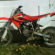 Honda 85cr