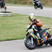 Yamaha Jog RR 09'  Rodes.dk