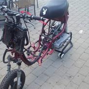 Yamaha Jog LC