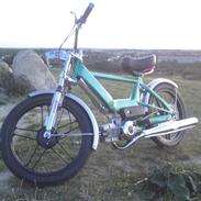 Puch Maxi K Candy Green SÆLGES