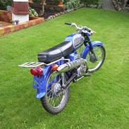 Honda CD50 SOLGT
