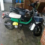 Suzuki fz50 =FUTTE= (SOLGT)