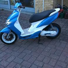 Yamaha Jog R (FØR)