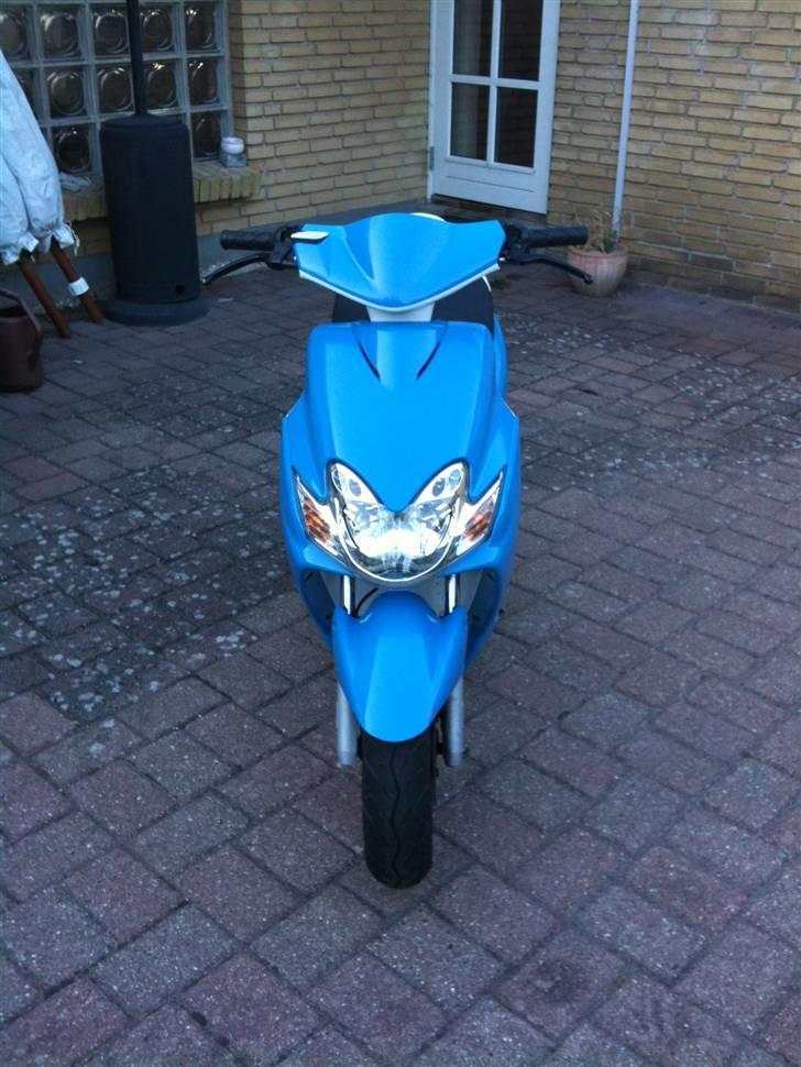 Yamaha Jog R (FØR) billede 3