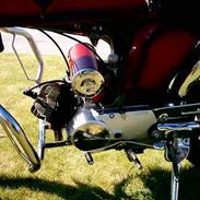 Yamaha Fs1 4-gear(Solgt)