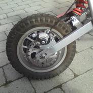 MiniBike Dirtbike    (SOLGT)