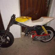 Suzuki Street Magic LC DD(SOLGT)