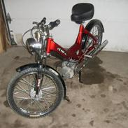 Puch maxi k  (BYTTET!)