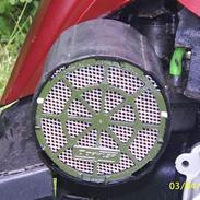Yamaha Jog As -MHR- (Solgt)