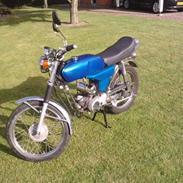 Yamaha FS1 4 GEAR K