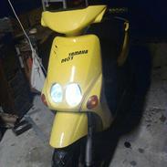 Yamaha Neos Malaguti DD