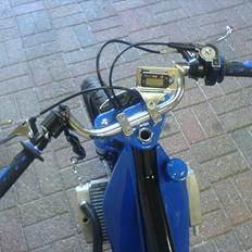 Honda Camino LC