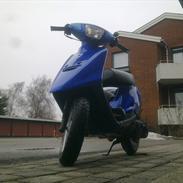 Yamaha Jog FS *Taget*