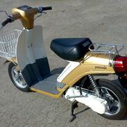 Yamaha Passola