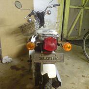 Suzuki FZ50 AC (Sukizukien)
