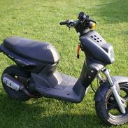 Yamaha slider [Tidl. scooter]
