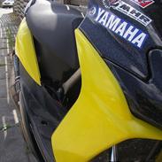 Yamaha Jog R- Simon