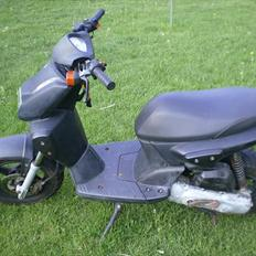 Yamaha slider [Tidl. scooter]