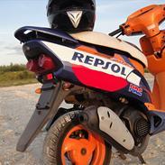 Honda SFX Repsol