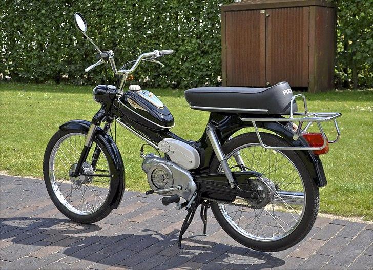 Puch MS50 3 Gear - Billeder af scootere - Uploaded af rasmus z