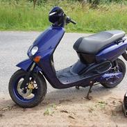 Yamaha neos solgt