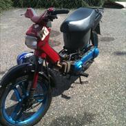Honda Wallaro