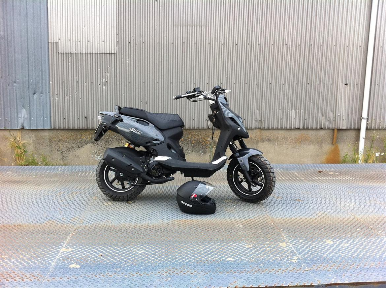 PGO pmx naked - Billeder af scootere - Uploaded af team