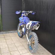 Yamaha Yz 85 TILSALG!