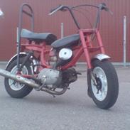 Garelli Katia 4 gear
