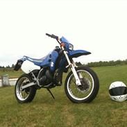 Suzuki SMX LC DD