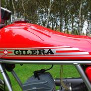 Gilera 50 Touring