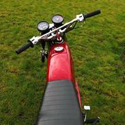 Yamaha FS1 4 Gear K (Den røde satan) >>STJÅLET<<