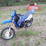 Suzuki smx 50 ''pylle'' SOLGT! :'(<3