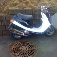 Yamaha jog as lc stjålet!!!!!