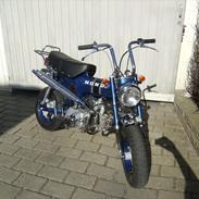 Honda Dax - ST50