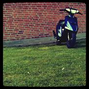 Yamaha Jog As - The Pearl -