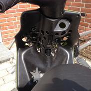 Yamaha Jog R TS