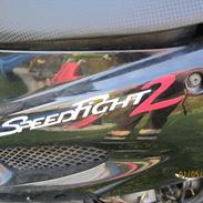 Peugeot speedfight 2 AC