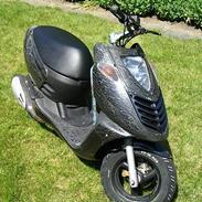 Aprilia Sonic GP ( solgt )